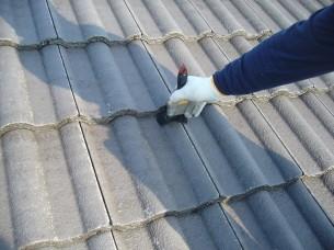 4.屋根塗装
