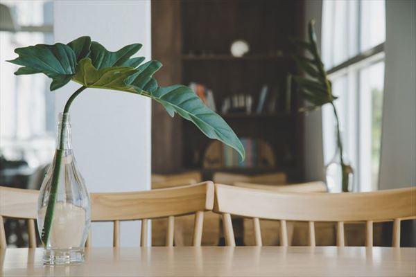 憧れのおしゃれなカフェスタイルのお家で暮らす!基本の家具や雑貨の選び方