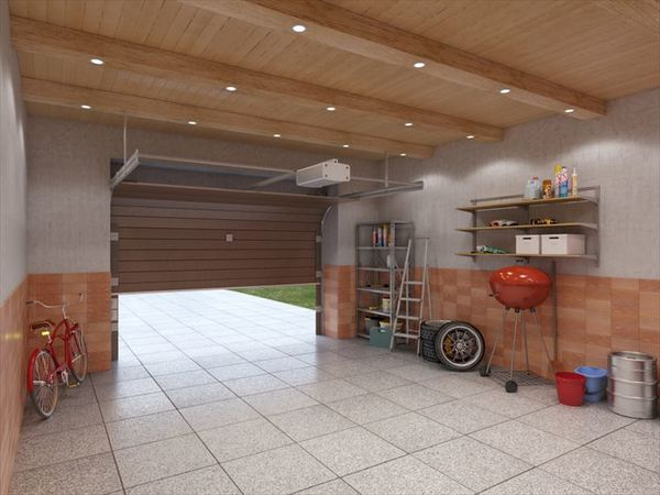 ガレージハウスの楽しみ方は?車好きにとっての夢の家、ガレージハウスの魅力をご紹介