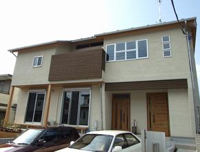 さいたま市北区 H様邸二世帯住宅