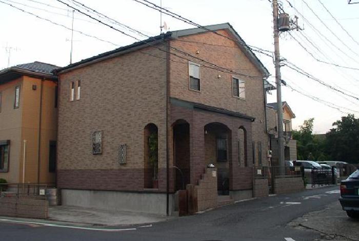 蓮田市 K様邸のサムネイル
