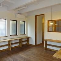 川口市 S様カフェ・事務所併用住宅のサムネイル